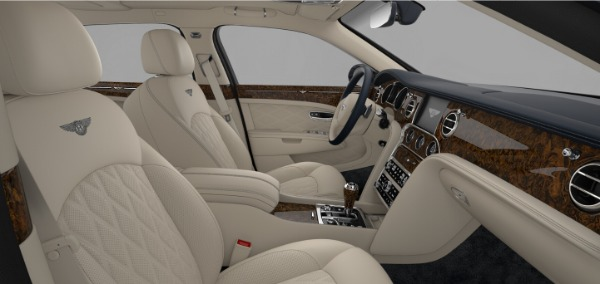 New 2017 Bentley Mulsanne for sale Sold at Alfa Romeo of Greenwich in Greenwich CT 06830 7