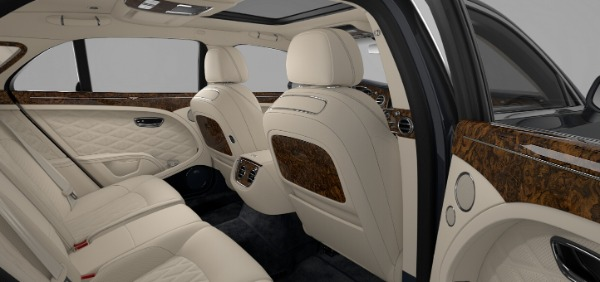 New 2017 Bentley Mulsanne for sale Sold at Alfa Romeo of Greenwich in Greenwich CT 06830 8