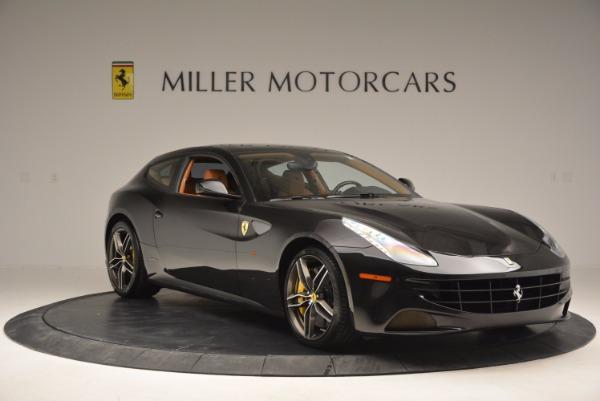 Used 2014 Ferrari FF for sale Sold at Alfa Romeo of Greenwich in Greenwich CT 06830 11