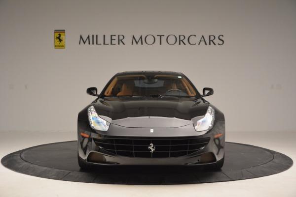 Used 2014 Ferrari FF for sale Sold at Alfa Romeo of Greenwich in Greenwich CT 06830 12
