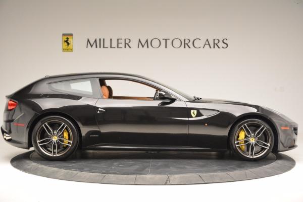 Used 2014 Ferrari FF for sale Sold at Alfa Romeo of Greenwich in Greenwich CT 06830 9