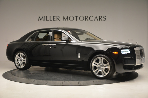 Used 2016 Rolls-Royce Ghost for sale Sold at Alfa Romeo of Greenwich in Greenwich CT 06830 11