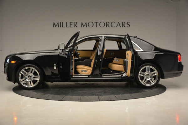 Used 2016 Rolls-Royce Ghost for sale Sold at Alfa Romeo of Greenwich in Greenwich CT 06830 15