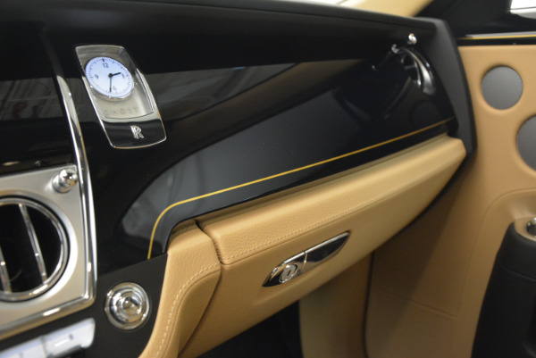 Used 2016 Rolls-Royce Ghost for sale Sold at Alfa Romeo of Greenwich in Greenwich CT 06830 25