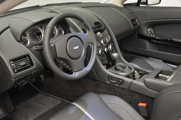 New 2016 Aston Martin V8 Vantage GTS Roadster for sale Sold at Alfa Romeo of Greenwich in Greenwich CT 06830 24