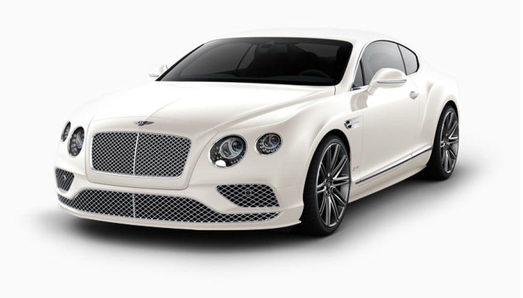 New 2017 Bentley Continental GT Speed for sale Sold at Alfa Romeo of Greenwich in Greenwich CT 06830 1