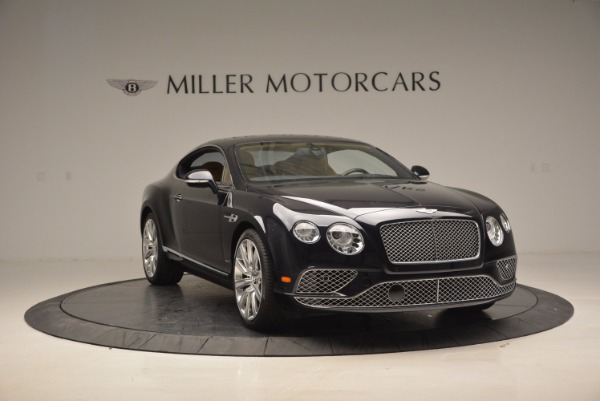New 2017 Bentley Continental GT W12 for sale Sold at Alfa Romeo of Greenwich in Greenwich CT 06830 11