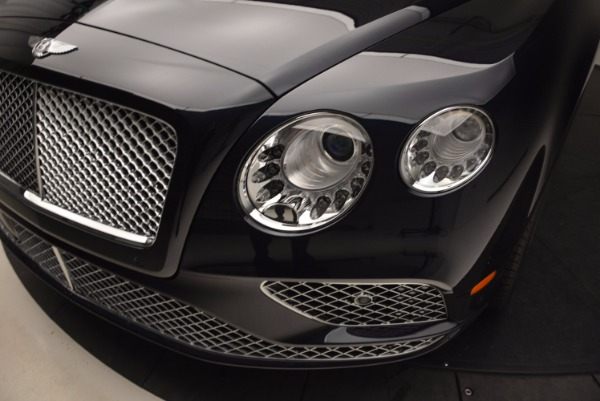 New 2017 Bentley Continental GT W12 for sale Sold at Alfa Romeo of Greenwich in Greenwich CT 06830 16