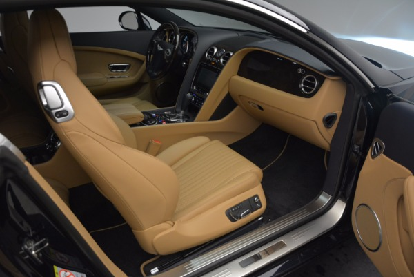 New 2017 Bentley Continental GT W12 for sale Sold at Alfa Romeo of Greenwich in Greenwich CT 06830 27