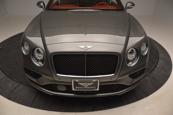 Used 2016 Bentley Continental GT Speed for sale Sold at Alfa Romeo of Greenwich in Greenwich CT 06830 13