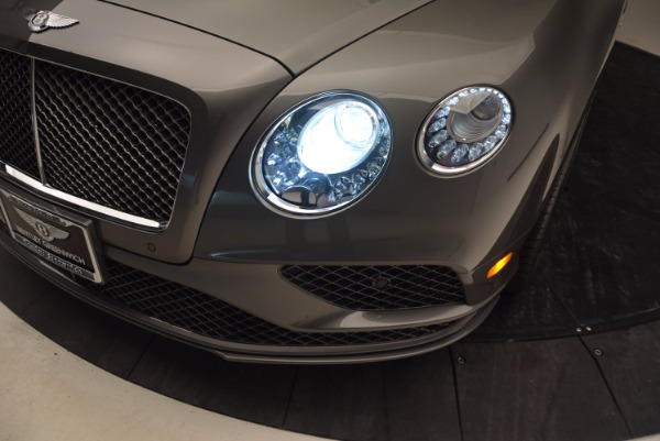 Used 2016 Bentley Continental GT Speed for sale Sold at Alfa Romeo of Greenwich in Greenwich CT 06830 16