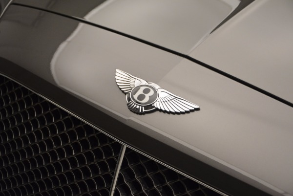Used 2016 Bentley Continental GT Speed for sale Sold at Alfa Romeo of Greenwich in Greenwich CT 06830 17