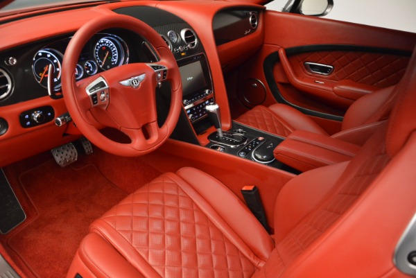 Used 2016 Bentley Continental GT Speed for sale Sold at Alfa Romeo of Greenwich in Greenwich CT 06830 28