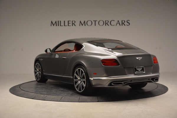 Used 2016 Bentley Continental GT Speed for sale Sold at Alfa Romeo of Greenwich in Greenwich CT 06830 5