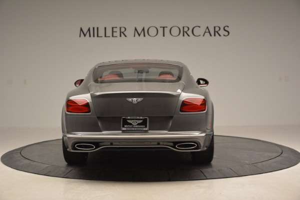 Used 2016 Bentley Continental GT Speed for sale Sold at Alfa Romeo of Greenwich in Greenwich CT 06830 6
