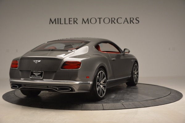 Used 2016 Bentley Continental GT Speed for sale Sold at Alfa Romeo of Greenwich in Greenwich CT 06830 7