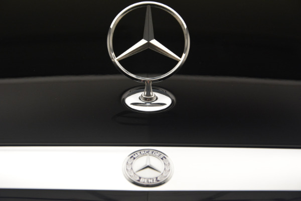 Used 2014 Mercedes Benz S-Class S 63 AMG for sale Sold at Alfa Romeo of Greenwich in Greenwich CT 06830 14