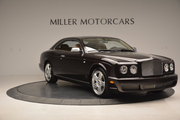 Used 2009 Bentley Brooklands for sale Sold at Alfa Romeo of Greenwich in Greenwich CT 06830 11
