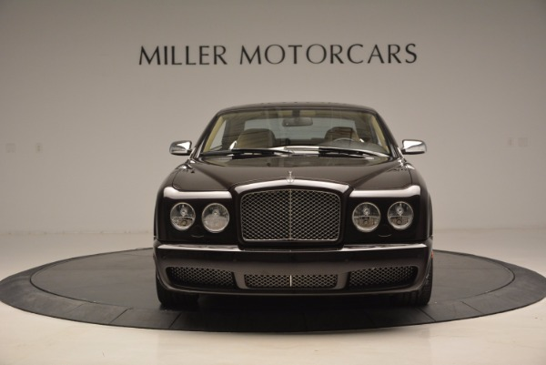 Used 2009 Bentley Brooklands for sale Sold at Alfa Romeo of Greenwich in Greenwich CT 06830 12