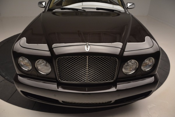 Used 2009 Bentley Brooklands for sale Sold at Alfa Romeo of Greenwich in Greenwich CT 06830 13