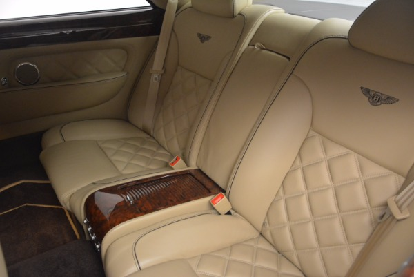 Used 2009 Bentley Brooklands for sale Sold at Alfa Romeo of Greenwich in Greenwich CT 06830 25