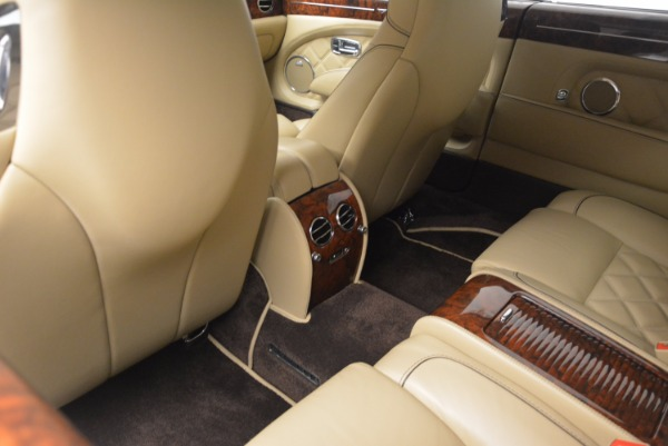 Used 2009 Bentley Brooklands for sale Sold at Alfa Romeo of Greenwich in Greenwich CT 06830 26