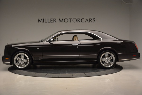Used 2009 Bentley Brooklands for sale Sold at Alfa Romeo of Greenwich in Greenwich CT 06830 3
