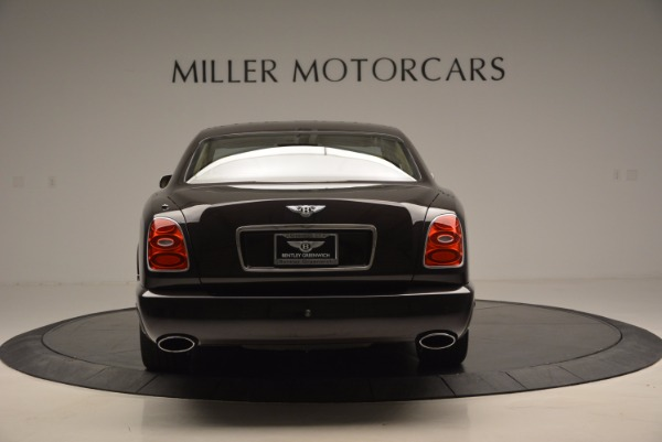 Used 2009 Bentley Brooklands for sale Sold at Alfa Romeo of Greenwich in Greenwich CT 06830 6