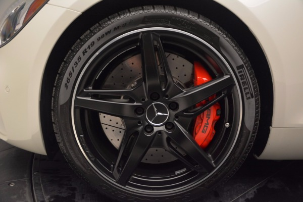 Used 2016 Mercedes Benz AMG GT S for sale Sold at Alfa Romeo of Greenwich in Greenwich CT 06830 13