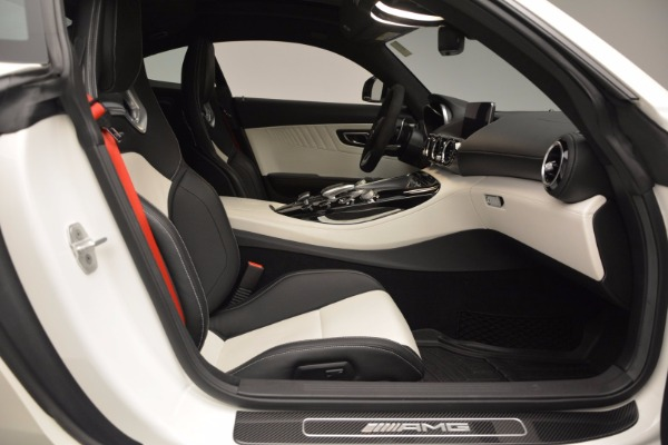 Used 2016 Mercedes Benz AMG GT S for sale Sold at Alfa Romeo of Greenwich in Greenwich CT 06830 19