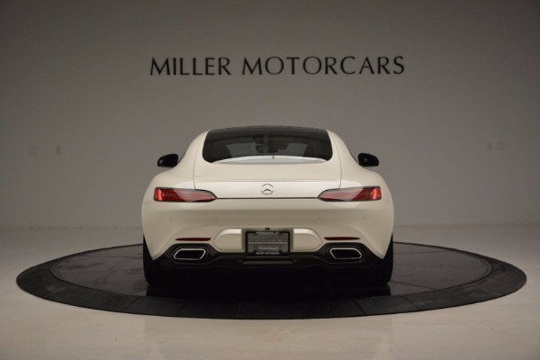 Used 2016 Mercedes Benz AMG GT S for sale Sold at Alfa Romeo of Greenwich in Greenwich CT 06830 6