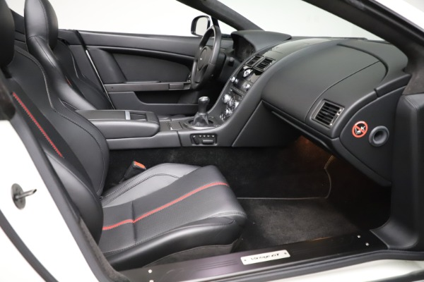 New 2015 Aston Martin Vantage GT GT Roadster for sale Sold at Alfa Romeo of Greenwich in Greenwich CT 06830 23