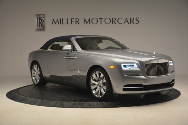 Used 2017 Rolls-Royce Dawn for sale Sold at Alfa Romeo of Greenwich in Greenwich CT 06830 23