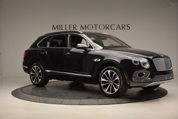 New 2017 Bentley Bentayga for sale Sold at Alfa Romeo of Greenwich in Greenwich CT 06830 10