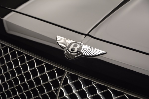 New 2017 Bentley Bentayga for sale Sold at Alfa Romeo of Greenwich in Greenwich CT 06830 15