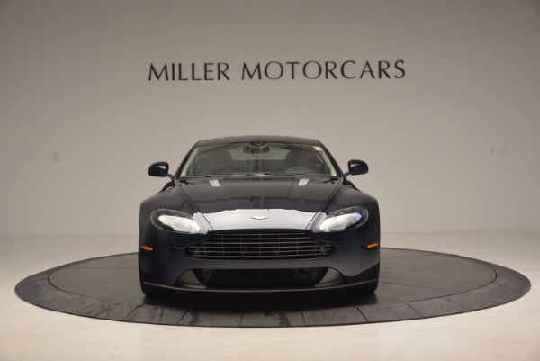 Used 2016 Aston Martin V8 Vantage for sale Sold at Alfa Romeo of Greenwich in Greenwich CT 06830 12