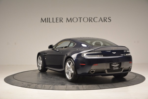Used 2016 Aston Martin V8 Vantage for sale Sold at Alfa Romeo of Greenwich in Greenwich CT 06830 5