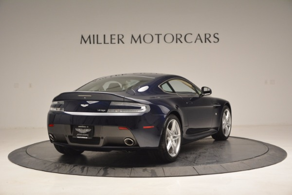 Used 2016 Aston Martin V8 Vantage for sale Sold at Alfa Romeo of Greenwich in Greenwich CT 06830 7