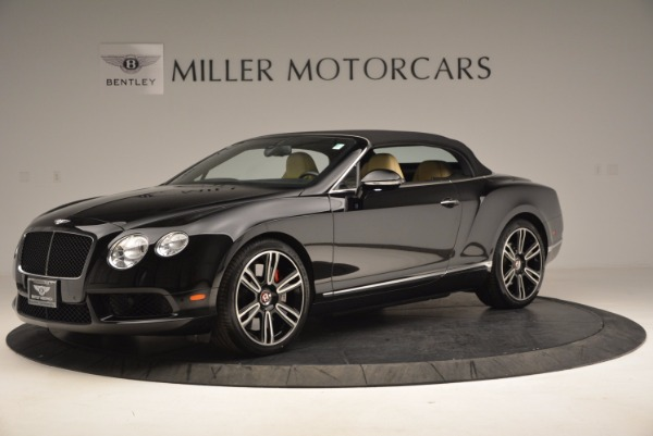 Used 2013 Bentley Continental GT V8 for sale Sold at Alfa Romeo of Greenwich in Greenwich CT 06830 15