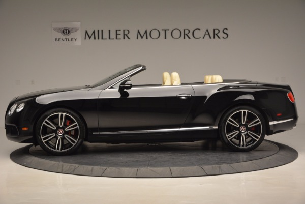 Used 2013 Bentley Continental GT V8 for sale Sold at Alfa Romeo of Greenwich in Greenwich CT 06830 4