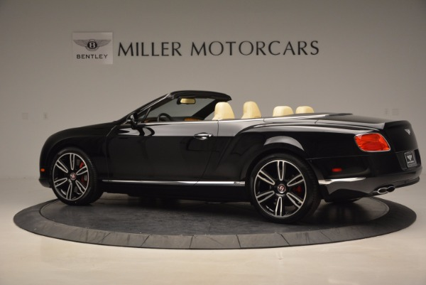 Used 2013 Bentley Continental GT V8 for sale Sold at Alfa Romeo of Greenwich in Greenwich CT 06830 5