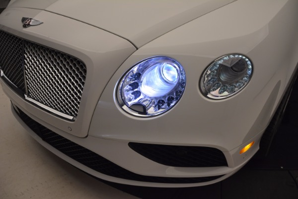 Used 2016 Bentley Continental GT V8 for sale Sold at Alfa Romeo of Greenwich in Greenwich CT 06830 16