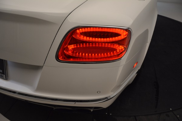 Used 2016 Bentley Continental GT V8 for sale Sold at Alfa Romeo of Greenwich in Greenwich CT 06830 19