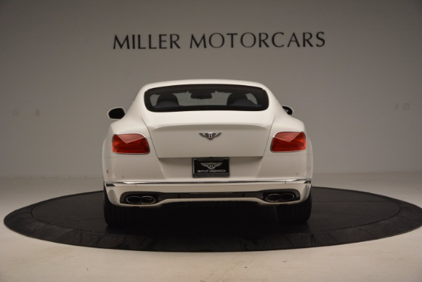 Used 2016 Bentley Continental GT V8 for sale Sold at Alfa Romeo of Greenwich in Greenwich CT 06830 6