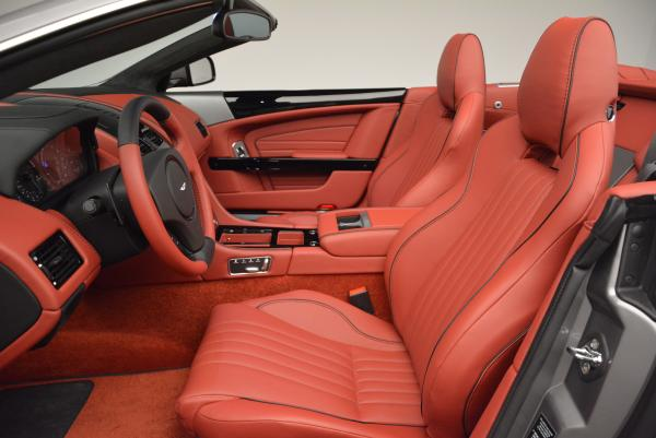 New 2016 Aston Martin DB9 GT Volante for sale Sold at Alfa Romeo of Greenwich in Greenwich CT 06830 18