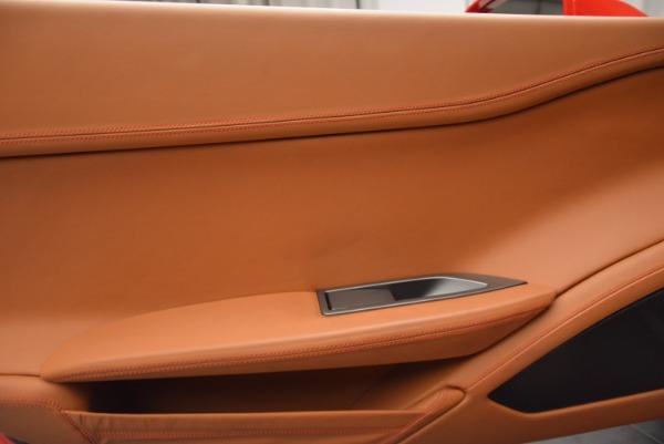 Used 2014 Ferrari 458 Spider for sale Sold at Alfa Romeo of Greenwich in Greenwich CT 06830 28