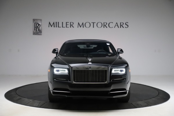 Used 2017 Rolls-Royce Dawn for sale $229,900 at Alfa Romeo of Greenwich in Greenwich CT 06830 14
