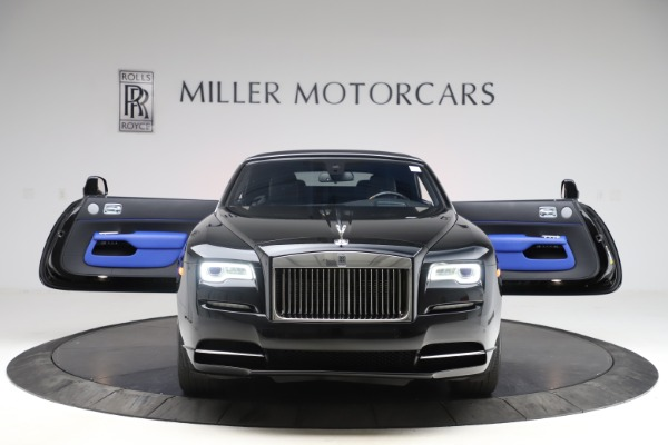 Used 2017 Rolls-Royce Dawn for sale $229,900 at Alfa Romeo of Greenwich in Greenwich CT 06830 26