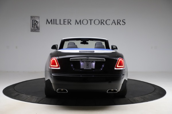 Used 2017 Rolls-Royce Dawn for sale $229,900 at Alfa Romeo of Greenwich in Greenwich CT 06830 7