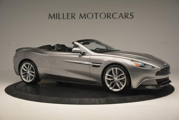 Used 2016 Aston Martin Vanquish Convertible for sale Sold at Alfa Romeo of Greenwich in Greenwich CT 06830 10